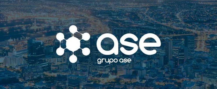 Grupo ASE reúne a sus seis filiales bajo una única marca comercial