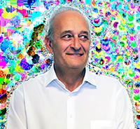 Ramón López, gerente de Grupo ASE
