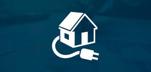 precio luz hogares pymes