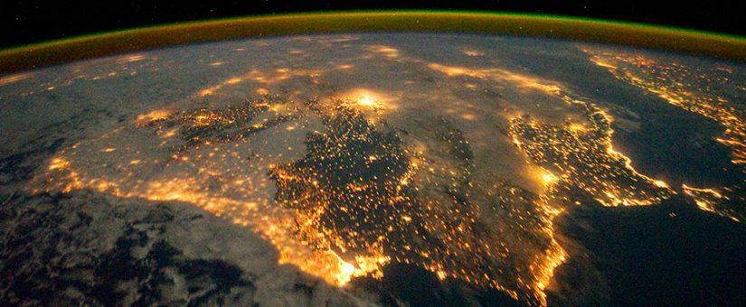 ¿Y si la tarifa de la luz tuviera en cuenta el clima y la densidad de población?