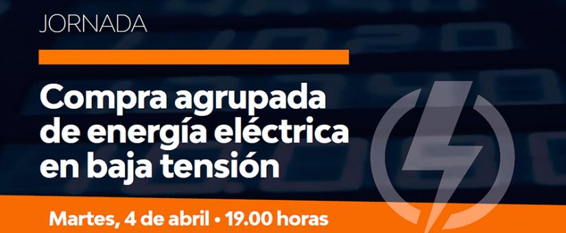 IBIAE presenta la compra colectiva de electricidad a empresas de Alicante