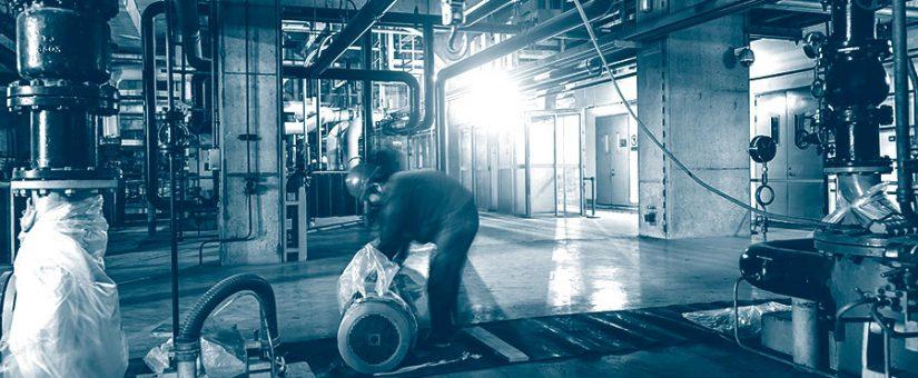 Ayudas del IDAE para eficiencia energética de pymes y grandes empresas del sector industrial