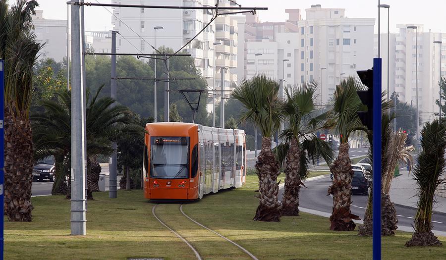 Tram_Alicante_ grupo_ferroviario_grupo_ase_desarrollo_sostenible_ciudades