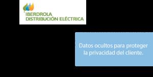 Grupo ASE alerta irregularidad facturacion distribuidoras recorte Contestacion iberdrola