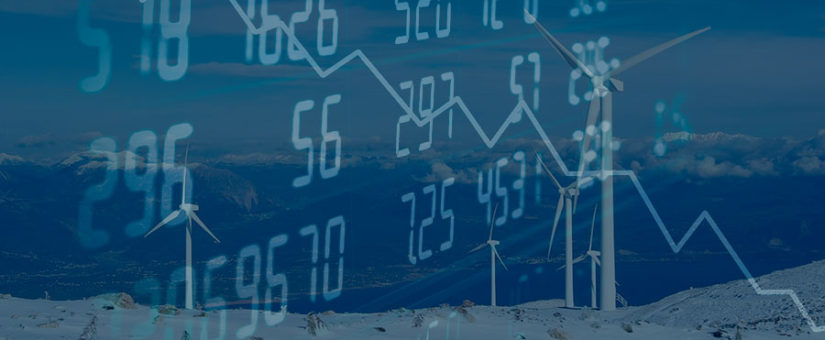 El precio de la luz en enero, un 14% por debajo de lo que auguraban los futuros eléctricos