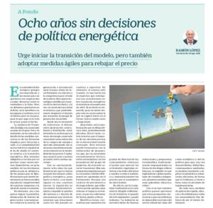 ARTICULO Ramon-Lopez-CincoDias-27-sept-2018-politica-energetica