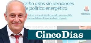 amon-lopez-cinco-dias-articulo-politica-energetica-27-sept-2018