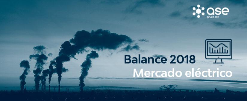 Las emisiones de CO2 encarecen la luz en España unos 5€/MWh en 2018
