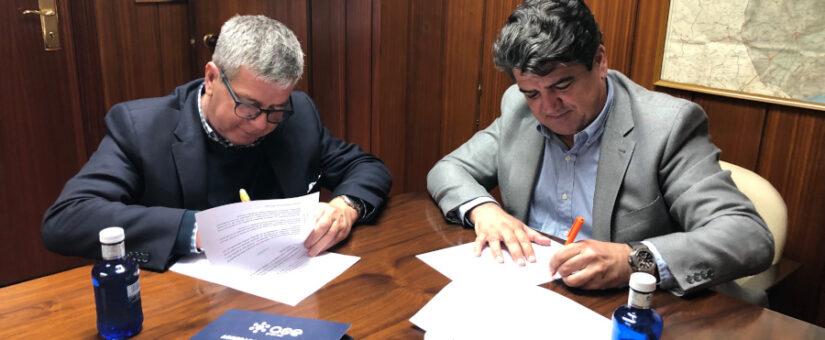 ASE Mediterráneo mejorará la gestión energética de fabricantes de áridos