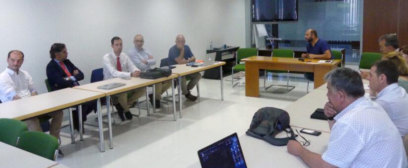 Aragón estudia la generación energética distribuida y el autoconsumo