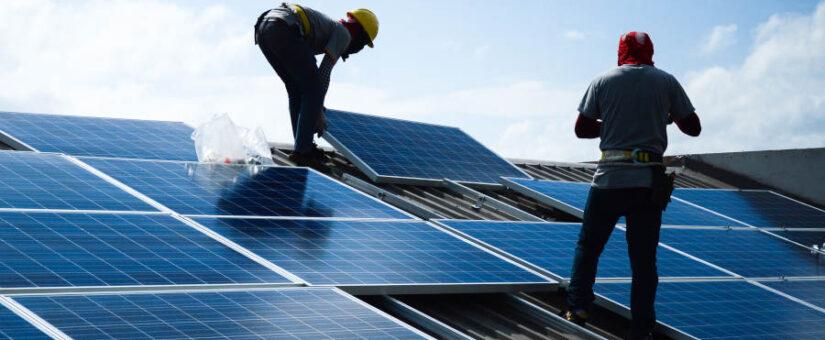 Cuando las propuestas fotovoltaicas resultan chiripitifláuticas
