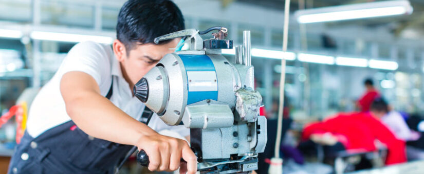 Salvar la Industria para salvar el país