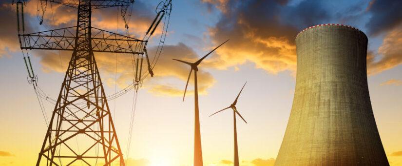 Industria y energía eléctrica, inseparables