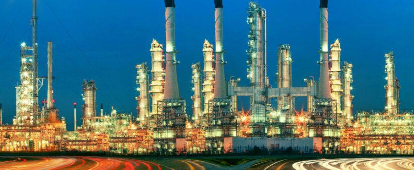 SOS de la industria en España