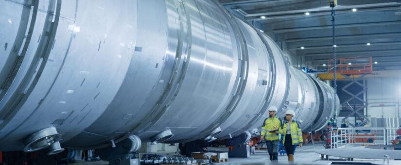 El POOL sube un 21,4% con el gas 'desatado' y escasez de nuclear y eólica