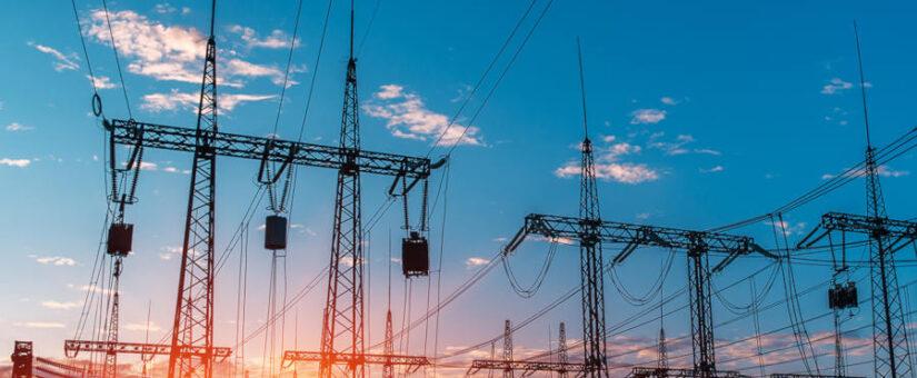 La luz sube un 252% anual con el gas disparado y un 30% menos de eólica
